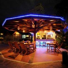 Kyi Tin Hotel бассейн фото 2