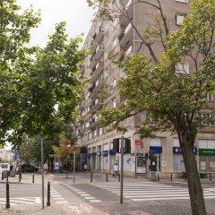 Отель Apartament Srodmiescie by City Quality спортивное сооружение