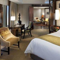 Отель Waldorf Astoria Las Vegas комната для гостей фото 3