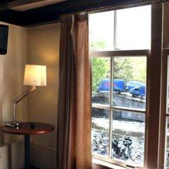 Отель Hostel The Veteran Нидерланды, Амстердам - отзывы, цены и фото номеров - забронировать отель Hostel The Veteran онлайн удобства в номере