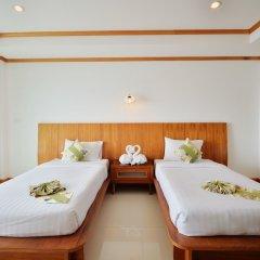 Отель Tri Trang Beach Resort by Diva Management комната для гостей фото 13