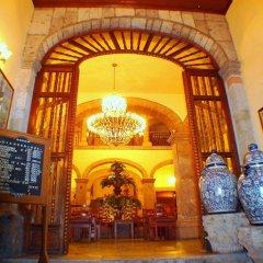 Отель Frances Мексика, Гвадалахара - отзывы, цены и фото номеров - забронировать отель Frances онлайн развлечения