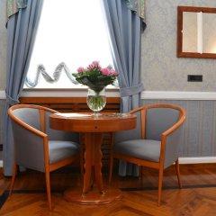 Grand Hotel Ortigia Siracusa Сиракуза удобства в номере фото 2