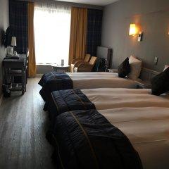 Отель Golden Anchor Бельгия, Мехелен - отзывы, цены и фото номеров - забронировать отель Golden Anchor онлайн комната для гостей фото 4