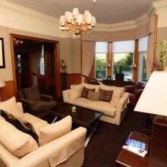 Отель CHANNINGS Эдинбург развлечения
