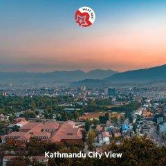 Отель OYO 222 Hotel New Himalayan Непал, Катманду - отзывы, цены и фото номеров - забронировать отель OYO 222 Hotel New Himalayan онлайн фото 4