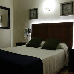 Отель Hostal Greco Madrid комната для гостей