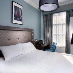 Hallmark Hotel Warrington комната для гостей фото 2