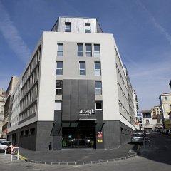 Отель Aparthotel Adagio Marseille Vieux Port Франция, Марсель - 3 отзыва об отеле, цены и фото номеров - забронировать отель Aparthotel Adagio Marseille Vieux Port онлайн фото 7