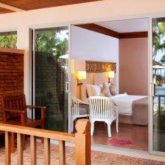 Отель Best Western Premier Bangtao Beach Resort And Spa Пхукет балкон