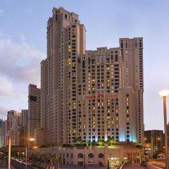 Ramada Hotel & Suites by Wyndham JBR Дубай городской автобус