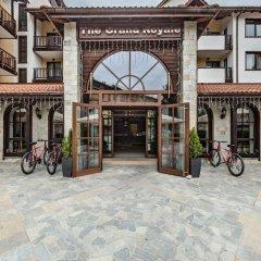 Отель Grand Royale Apartment Complex & Spa Болгария, Банско - отзывы, цены и фото номеров - забронировать отель Grand Royale Apartment Complex & Spa онлайн фото 3