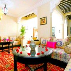 Отель Riad Dar Benbrahim интерьер отеля фото 3