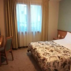 Отель Kapri Hotel Болгария, София - отзывы, цены и фото номеров - забронировать отель Kapri Hotel онлайн фото 2