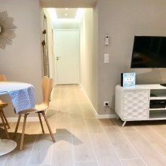 Отель WAVEBNB All Confort Central A/C Wifi 4P комната для гостей фото 3