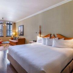 Отель Avalon Hotel США, Нью-Йорк - отзывы, цены и фото номеров - забронировать отель Avalon Hotel онлайн комната для гостей фото 5