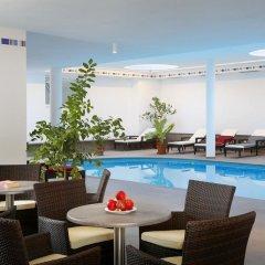 Hotel Unterrain Аппиано-сулла-Страда-дель-Вино бассейн