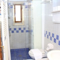 Апартаменты Art Apartment Sdrucciolo dè Pitti ванная фото 2
