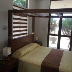 Отель Bawana Beach House удобства в номере