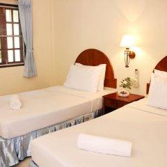 Отель Baan Pron Phateep комната для гостей фото 4