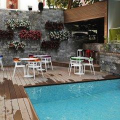 Kleopatra Suit Hotel Турция, Аланья - 2 отзыва об отеле, цены и фото номеров - забронировать отель Kleopatra Suit Hotel - Adults Only онлайн с домашними животными
