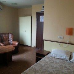 Отель Diavolo Болгария, София - отзывы, цены и фото номеров - забронировать отель Diavolo онлайн комната для гостей фото 4