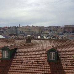 Отель Grande Pensao Residencial Alcobia Португалия, Лиссабон - - забронировать отель Grande Pensao Residencial Alcobia, цены и фото номеров фото 3
