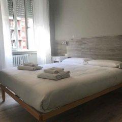 Отель Rentopolis Troya 5 - Tortona Италия, Милан - отзывы, цены и фото номеров - забронировать отель Rentopolis Troya 5 - Tortona онлайн комната для гостей фото 2