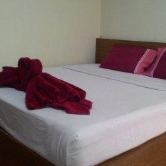 Отель TN Guesthouse комната для гостей