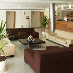 Отель Alameda de Jandía интерьер отеля фото 3