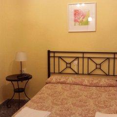 Отель Pension Perez Montilla комната для гостей фото 5