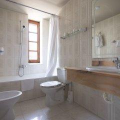 Отель Fonfreda Испания, Вьельа Э Михаран - отзывы, цены и фото номеров - забронировать отель Fonfreda онлайн ванная фото 2