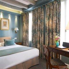 Отель Le Relais Saint Honoré Франция, Париж - отзывы, цены и фото номеров - забронировать отель Le Relais Saint Honoré онлайн комната для гостей фото 5