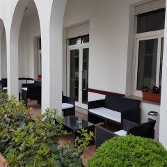 Отель Ceccarini 9 Италия, Риччоне - отзывы, цены и фото номеров - забронировать отель Ceccarini 9 онлайн фото 2
