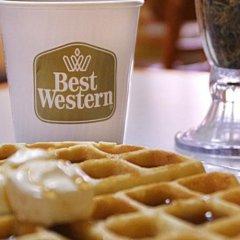Отель Best Western Center Inn США, Вирджиния-Бич - отзывы, цены и фото номеров - забронировать отель Best Western Center Inn онлайн с домашними животными