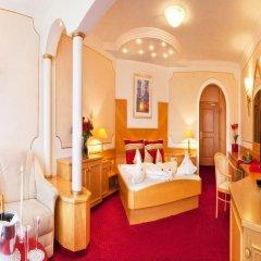 Wellness Parc Hotel Ruipacherhof Тироло комната для гостей фото 5