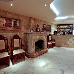 Гостиница Ryan Johnson гостиничный бар