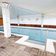 Hotel apartamentos Vistasol бассейн