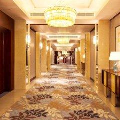 Отель Luxury Сямынь интерьер отеля