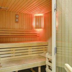 Отель Appart'City Confort Le Bourget - Aéroport сауна