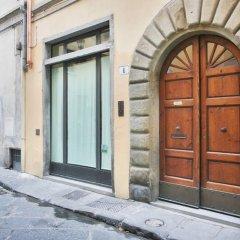 Отель Florent Италия, Флоренция - отзывы, цены и фото номеров - забронировать отель Florent онлайн вид на фасад