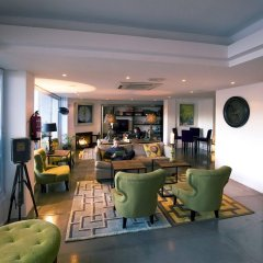 Hotel Feliz гостиничный бар