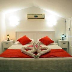 Villa Summer by Akdenizvillam Турция, Калкан - отзывы, цены и фото номеров - забронировать отель Villa Summer by Akdenizvillam онлайн комната для гостей