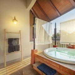 Отель Lanta Cha-Da Beach Resort & Spa Ланта спа фото 2