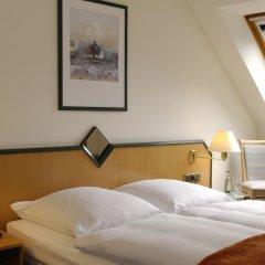 Отель Balance Hotel Leipzig Alte Messe Германия, Ройдниц-Торнберг - 1 отзыв об отеле, цены и фото номеров - забронировать отель Balance Hotel Leipzig Alte Messe онлайн комната для гостей фото 2