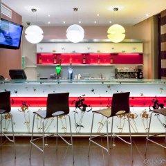 Гостиница Ибис Москва Павелецкая интерьер отеля фото 2