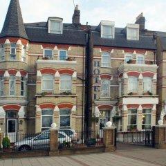 Отель Euro Hotel Clapham Великобритания, Лондон - отзывы, цены и фото номеров - забронировать отель Euro Hotel Clapham онлайн бассейн