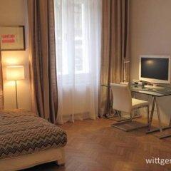 Отель Rosa Linde - Comfort B&B Австрия, Вена - отзывы, цены и фото номеров - забронировать отель Rosa Linde - Comfort B&B онлайн удобства в номере