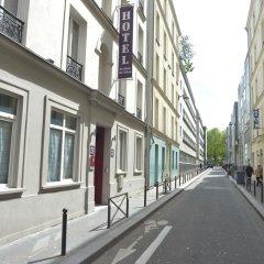 Отель Du Quai De Seine Париж фото 5