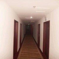 Jingan Express Hotel интерьер отеля фото 3